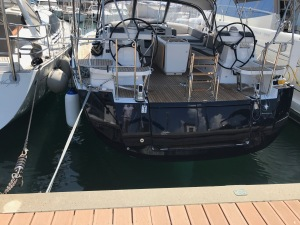 Jenneau 51 yacht photo
