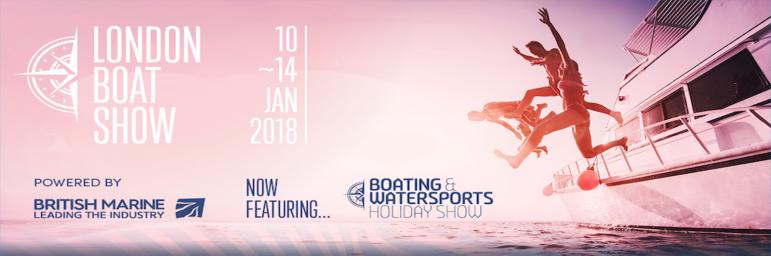 London Boat Show 2018 - Jeanneau Yachts